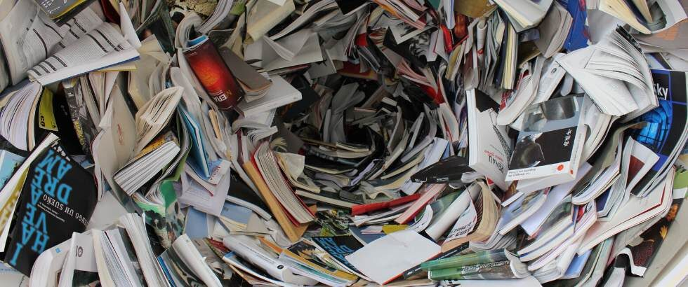 Two perspectives of content recycling in B2B