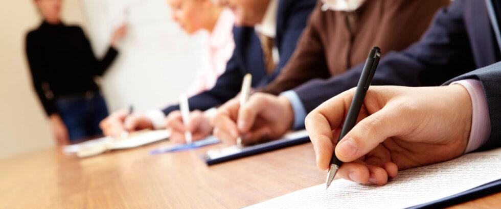 Marketing performance training voor de senior marketeer