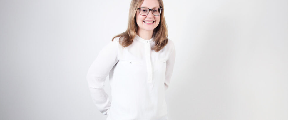 Campaign Specialist Tiia Perkkio