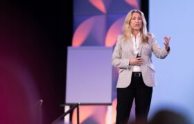 B2B marketing Tiffani Bova