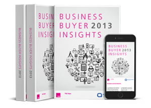 Business Buyer Insights