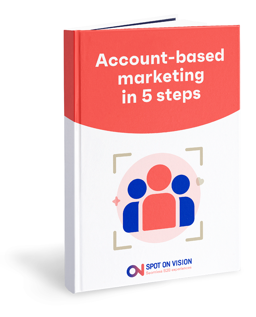 Account-based marketing in 5 steps