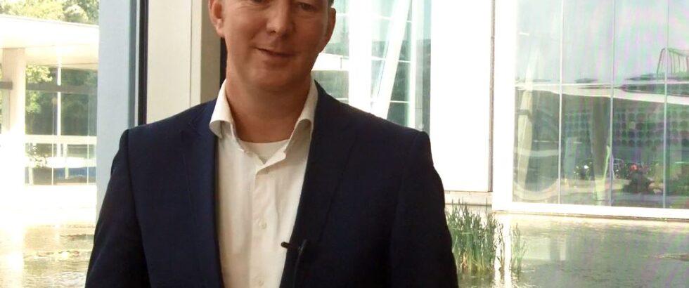 Erik Wolkenfelt EY