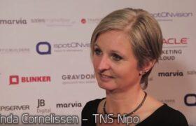 Linda Cornelissen, TNS Nipo, klantbeleving