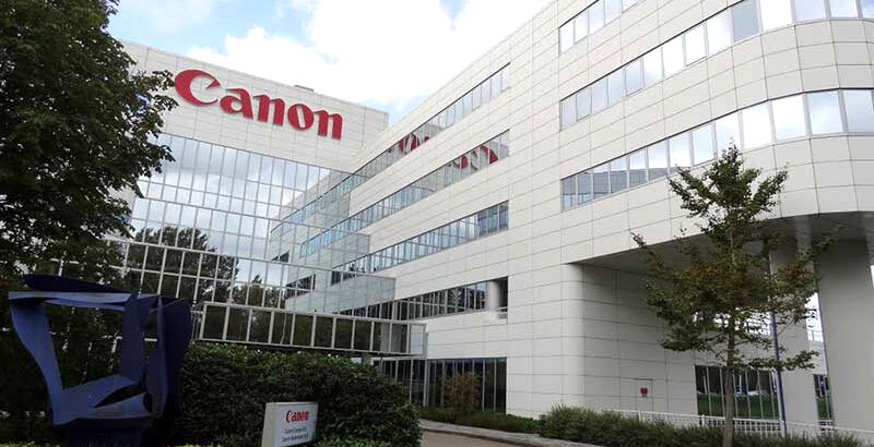 Canon Nederland wint B2B Marketing Award