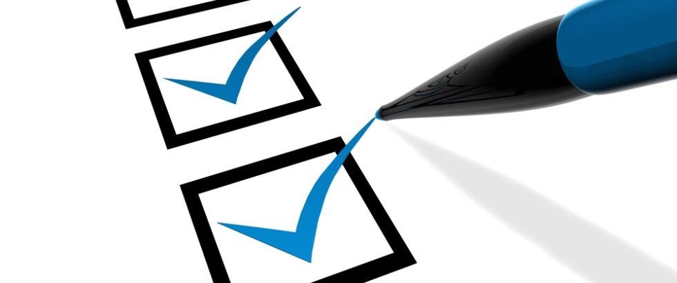 checklist-10-redenen