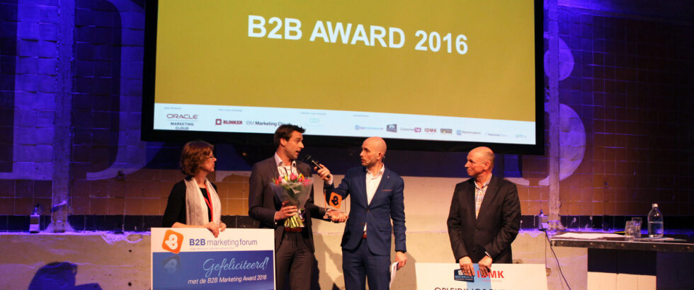 B2B Markting Forum