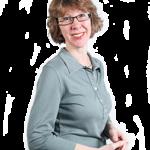 Ingrid Archer co-founder spotONvision & B2B Marketing Forum