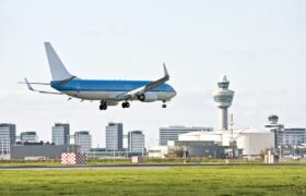 Customer experience op Schiphol