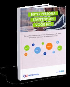 Buyer Persona Toolkit SPOTONVISION