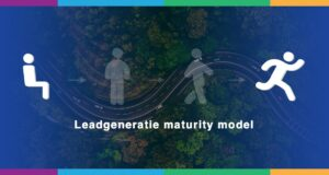 Leadgeneratie maturity model