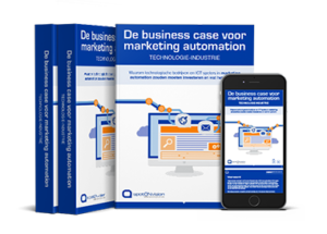 Marketing automation voor de technologiesector