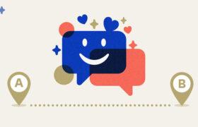 Hoe maak je het koopproces eenvoudiger en sneller met slimme B2B-chatbots