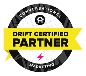 Drift certified partner